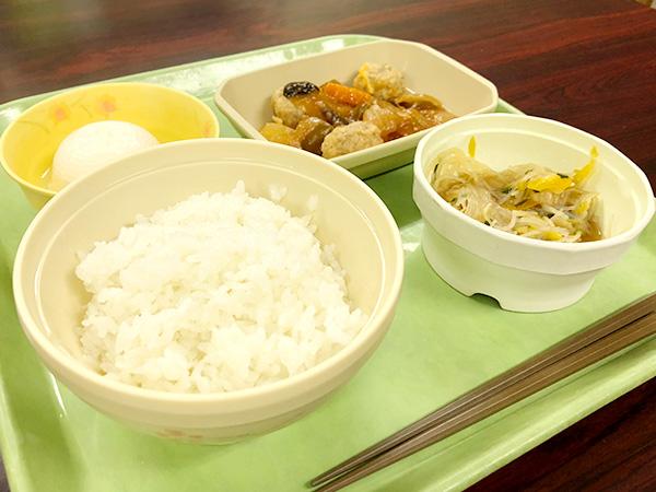 【画像】食事
