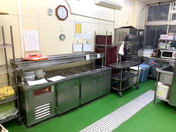 【画像】厨房